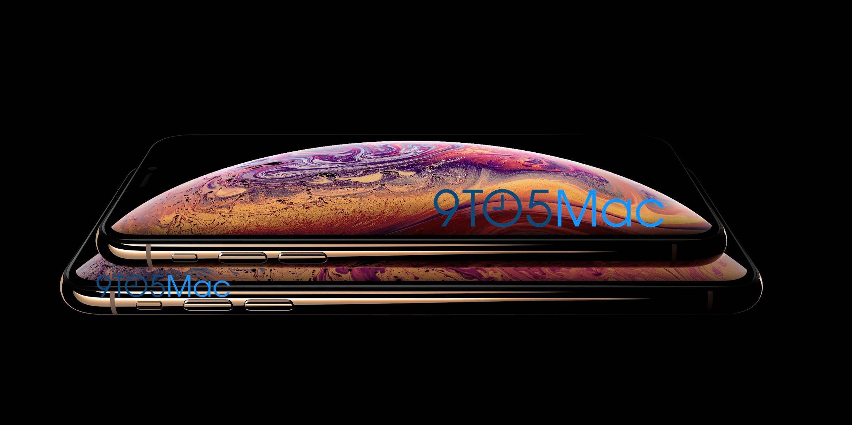 Dette er iPhone XS